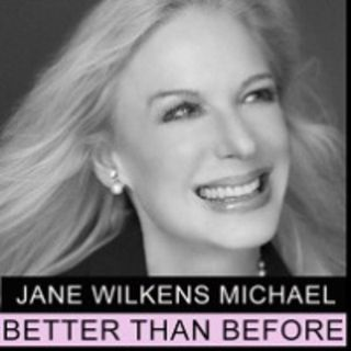 Better than Before: The Jane Wilkens Show: Martha Stewart Living!