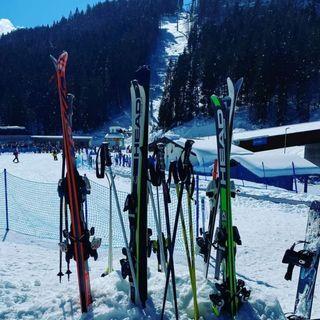 Impianti e piste da sci: ordinanza di Zaia, si riapre il 17 febbraio