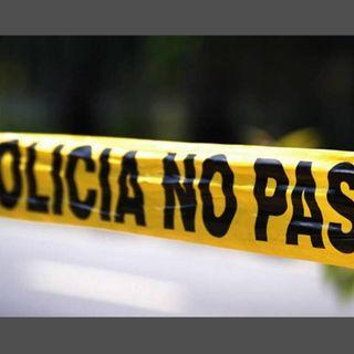 Mueren tres personas en una balacera en Polanco