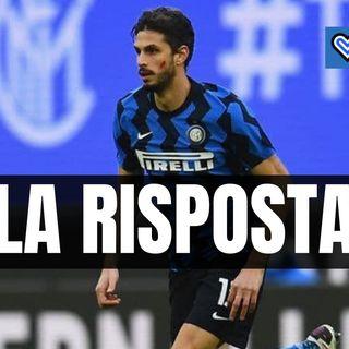 Calciomercato Inter, è arrivata la decisione di Ranocchia per il rinnovo di contratto