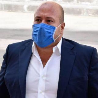Enrique Alfaro, pide reorientar política de vacunación contra covid