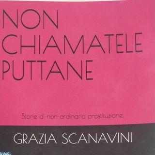 """""""Non chiamatele puttane"""" - Alessandra da Roma."""