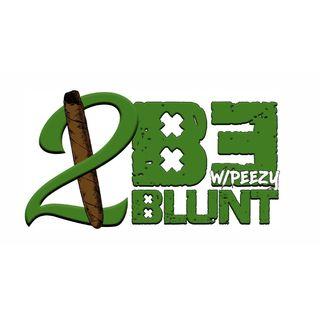 2 Be Blunt w/Peezy