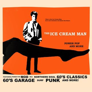 Ice Cream Man Power Pop And More #310