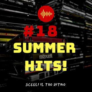 #18 - Summer Hits!