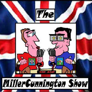 The MillerCunnington Show - Nov. 4