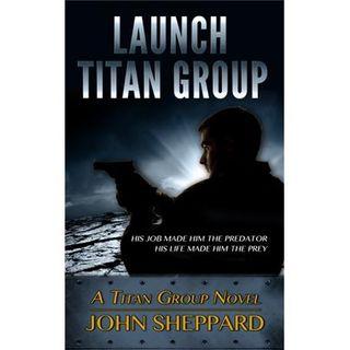 #144 John Sheppard