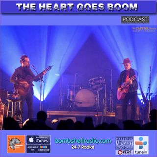 The Heart Goes Boom 136 -THGB 00136