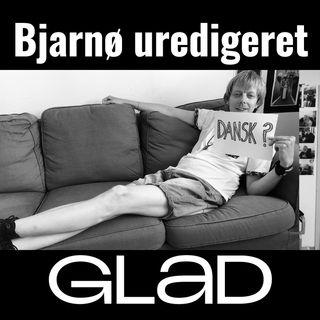 Bjarnø Uredigeret - om danskhed