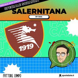 Guida Asta Fantacalcio! Salernitana by Ema