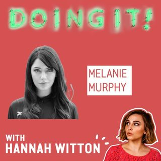 Bisexuality and Long Distance Relationships with Melanie Murphy (LIVE)