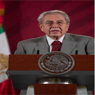 En combate al Covid-19, México respeta derechos humanos