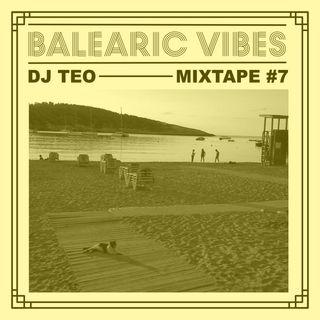 BALEARIC VIBES #7 By Matteo