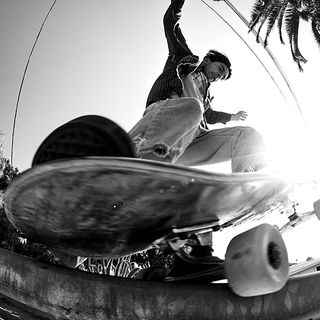 Energy-based! : Skate Photography, with Matt Price