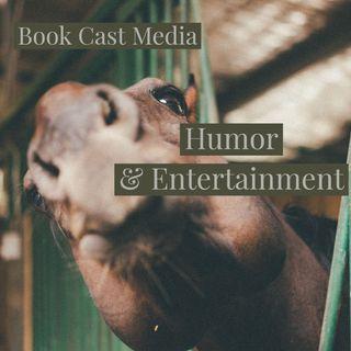 BookCastMedia Humor & Entertainment