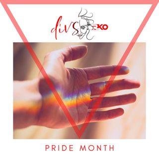 diVS - Pride Month - 15/06/2020