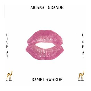 Ariana Grande - Live at Bambi Awards - Full Concert / Full Show