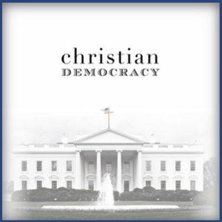 WCAT Radio Christian Democracy with Jack Quirk and Special Guest Dr. Sebastian Mahfood, OP