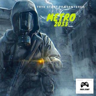 Spil 14 - Metro 2033