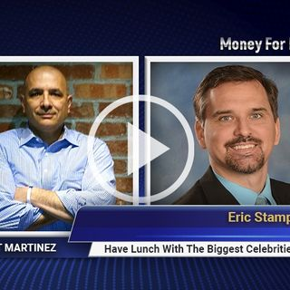 Lawyer Eric Stamps -  Get Out Of Debt And On A Path To A Brighter Financial Future!