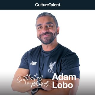 Keeping Your Options Open with Adam Lobo