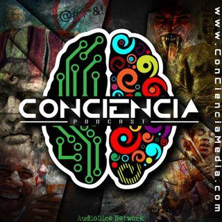 #42 | ConCiencia Presenta: AL BORDE DEL ABISMO con Alvaro Morales Solis | ConCiencia Podcast