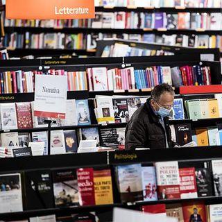 Anche le librerie vittime del coronavirus