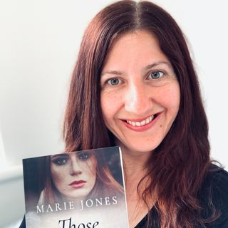 Writing a Page-Turner: A Conversation with Mystery/Romance Author Marie Jones