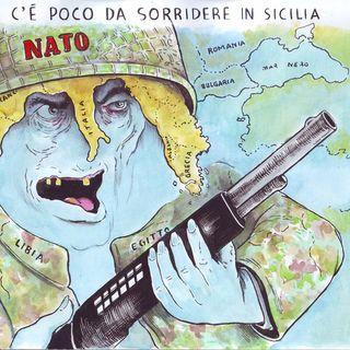 Manifestazione No Nato #2 -Musica di Radio Mercurio