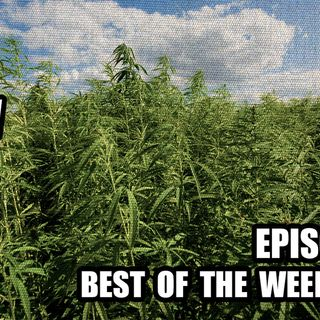 54: The Weed Show Highlight Reel