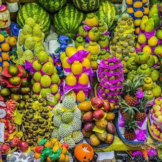 #ANBA 32 - As frutas que o Brasil vende ao mundo