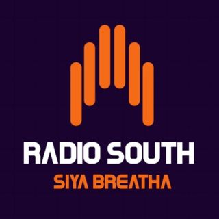 Episode 2- Radio South with Miss G