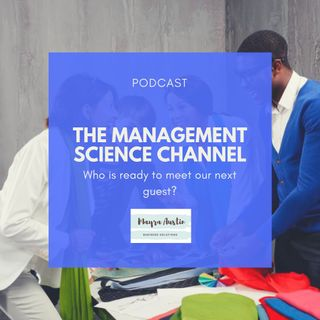 The Management Science Channel