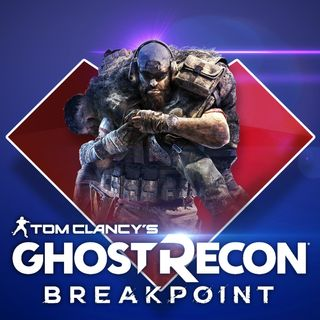1UP Drops #76 - Ghost Recon Breakpoint na BGS