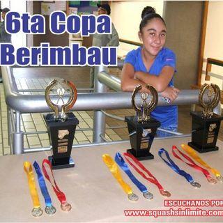 Resultados De La 6ta Copa Berimbau Infantil
