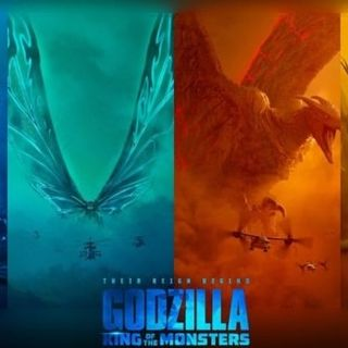 Damn You Hollywood: Godzilla - King of the Monsters