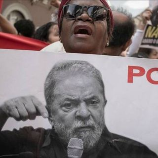 El futuro de Lula