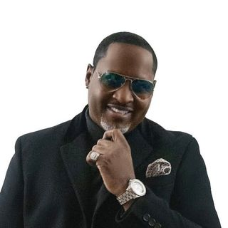 Recording Artist Johnny Gill returns to #ConversationsLIVE