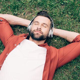 Anxiety Podcast: Autogenic Training Meditation