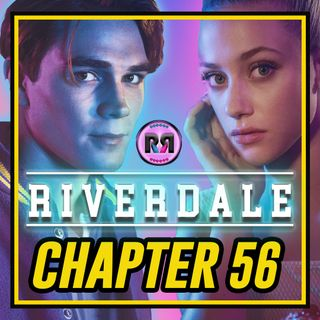 Riverdale - 3x21 'Chapter 56: The Dark Secret of Harvest House' // Recap Rewind //