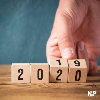 """Puntata 8: """"Un nuovo inizio"""""""