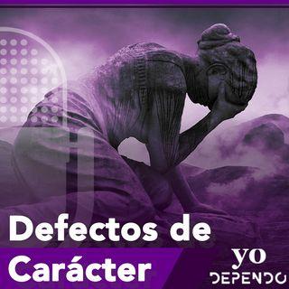 Defectos de Carácter - Parte B
