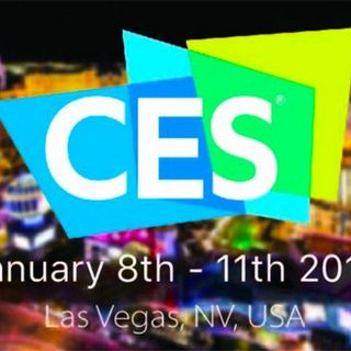 Much To Do About The Vegas CES...