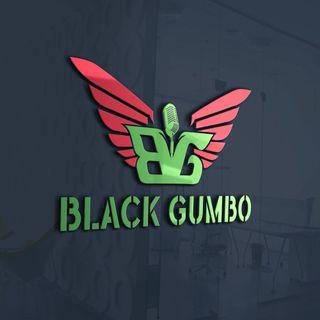 Black Gumbo