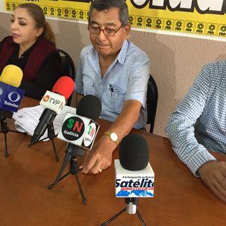 """Episodio 2.- Rueda de prensa PRD """"protección al derecho del migrante"""""""
