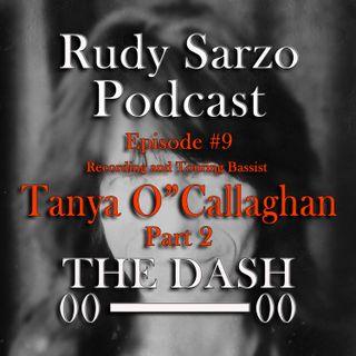 Tanya O'Callaghan Episode 9 Part 2