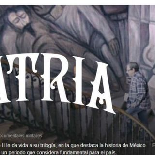 Resumen documental Patria