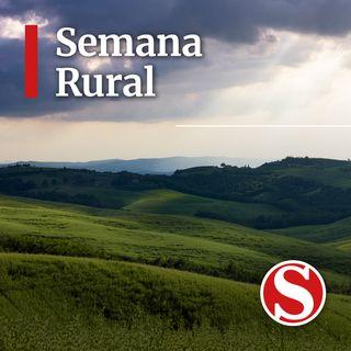 Pódcast Semana Rural