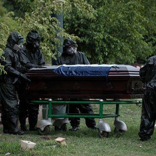 Nicaragua sin rendir cuentas claras sobre préstamos para la pandemia del Covid-19