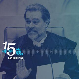 A estratégia de Dias Toffoli no julgamento mais esperado do ano